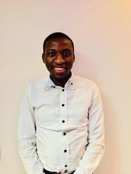 Philani Ndokweni, estate agent