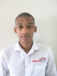 Siyanda Thabede, estate agent