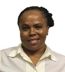 Andisa Dube, estate agent