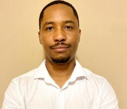 Thabo Mpofu, estate agent