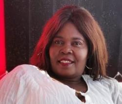 Zethu Ncalane, estate agent