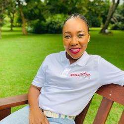 Nondumiso Mthwa, estate agent