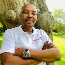 Thulasizwe Mthwa, estate agent