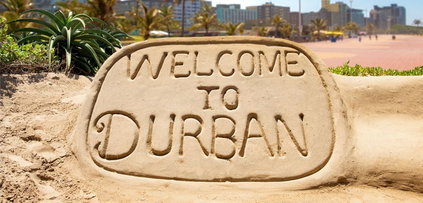 Durban is one of the most exciting cities in South Africa. It's an urban centre with some of the most beautiful residential neighbourhoods in the country.