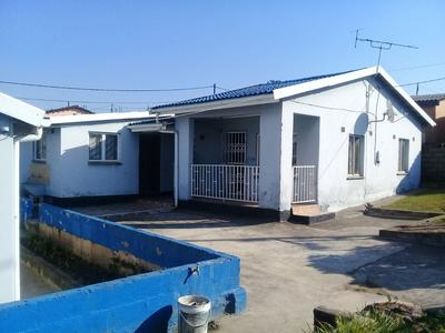 Property For Sale in Folweni, Umbumbulu