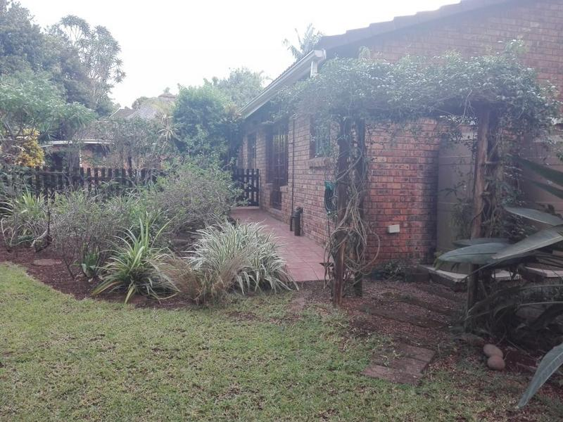 Property For Sale in Hillcrest, Hillcrest 2