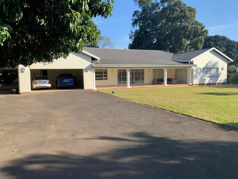 Property For Sale in Winston Park, Kloof 1
