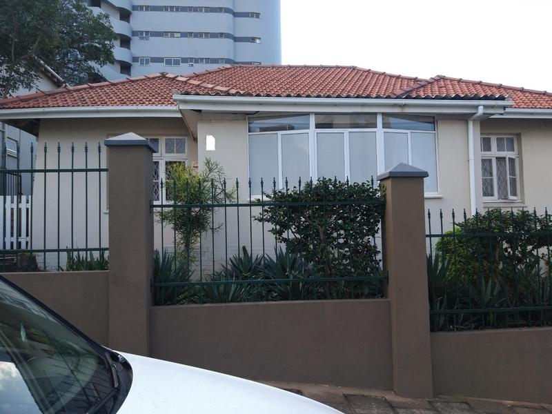 Property For Sale in Musgrave, Durban 1